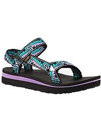Teva Womens W Midform Universal Wedge Sandal