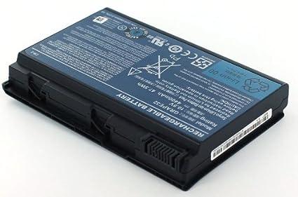 Batería para ordenador portátil ACER GRAPE32 con Ion de litio/11.1 V/4000 mAh