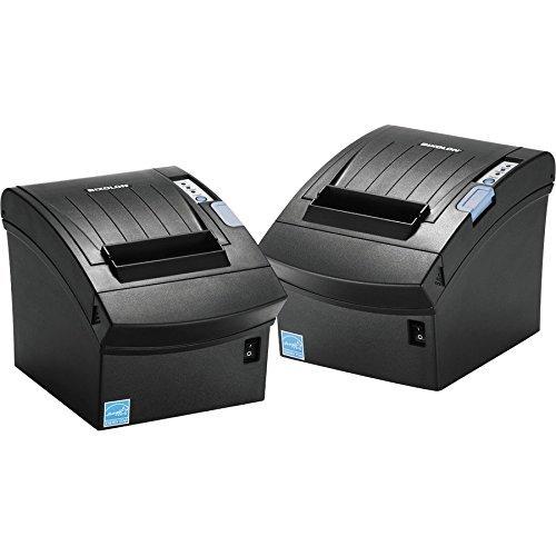 Bixolon SRP-350III Direct Thermal Printer - Monochrome - Desktop - Receipt Print - 2.83