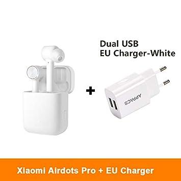 Airdots Pro Mi Air TWS Bluetooth Auricular ANC Switch Enc HD ...