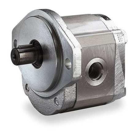 Gear Pump, 0.61 cu in/rev, 3200 PSI Max