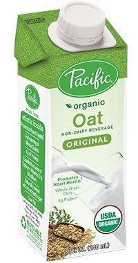 Pacific Foods Oat Milk Gluten Free
