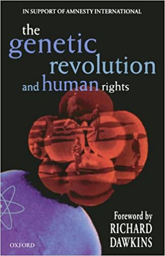 The Genetic Revolution And Human Rights The Oxford Amnesty Lectures