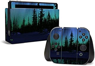product image for Aurora - Decal Sticker Wrap - Compatible with Nintendo Switch