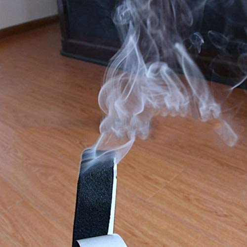 High Heat Barbecue Smoker Gasket BBQ Door Lid Seal Adhesive Self Stick 2cmx3.6m Kitchen Gizayen Hi Temp BBQ smoker Gasket
