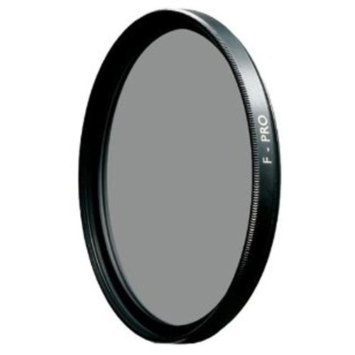 B+W 82mm 106 ND 1.8-64X (106M) 66-1073162 Neutral Density Filter with Multi-Resistant Coating (MRC) by B+W