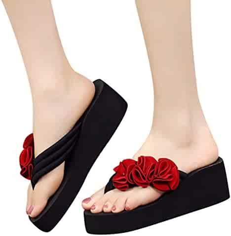 448f3d4befcfc Shopping Red - Slides - Sandals - Shoes - Women - Clothing, Shoes ...
