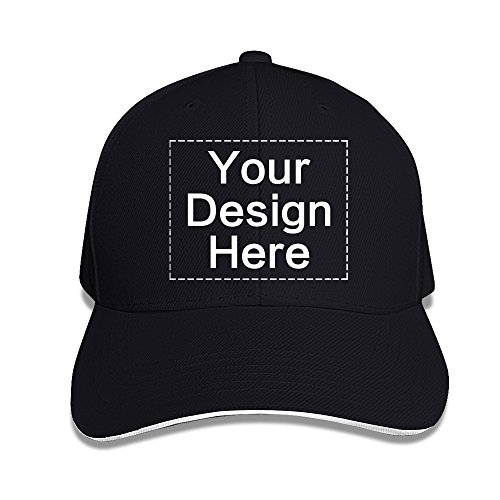 Custom Baseball Cap Personalized Vintage Dad Hat Design Your Own For Boys Girls Hip hop Golf (#2 -