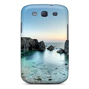 Galaxy S3 Case Slim [ultra Fit] The Last Ray Of Sunshine Protective Case Cover