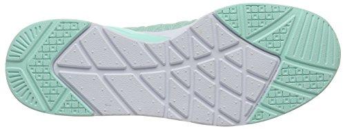 Verde Boquet Gs026 Low Zapatillas Spring Running Val para Cut de Mujer Champion Shoe gPAq1Wqz