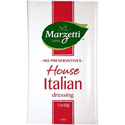 Marzetti Salad Dressing Fat Free Italian