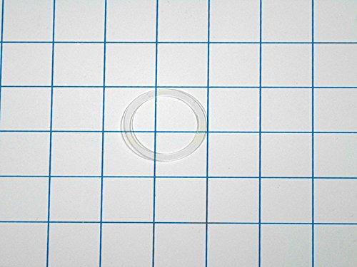 Whirlpool 8268340 Wash Arm Bearing, 3x3x1, White
