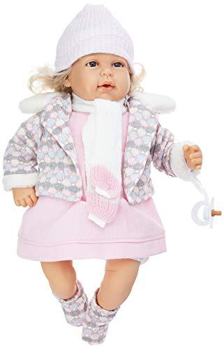 July Baby Brink Rosa
