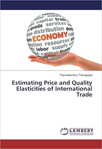 Estimating Price and Quality Elasticities of International Trade