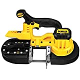 DEWALT 20V MAX Portable Band Saw, Tool Only