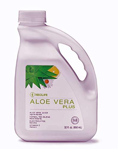 Aloe Vera Plus – Qt 32 Fluid Oz