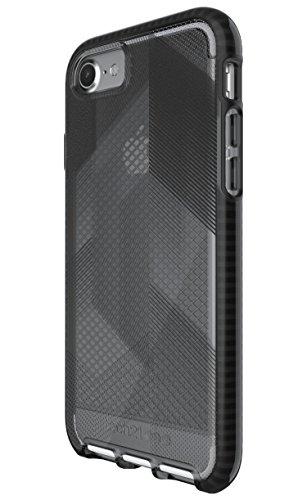 Evo Check Urban für iPhone 7/8 rauchig/schwarz