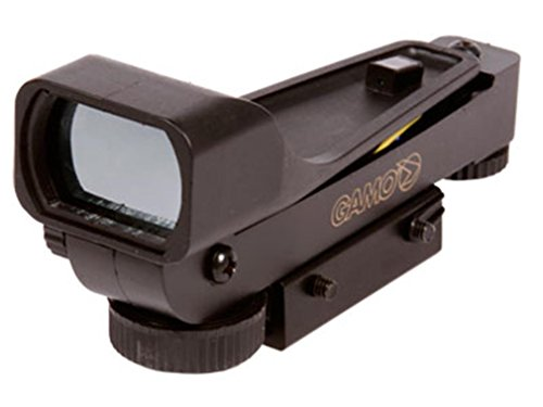 tronic Illuminated Green Dot Sight (Gamo Sight)