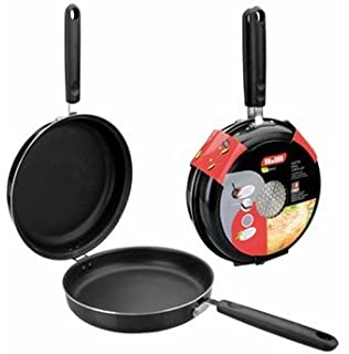 Amazon.com: Ibili Stone Quartz Induction Non Stick Omelet ...