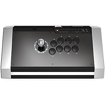 Amazon.com: Qanba Dragon Joystick for PlayStation 4 and