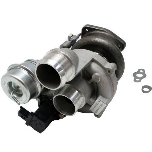Make Auto Parts Manufacturing - COOPER S 07-10 TURBOCHARGER - REPM290102