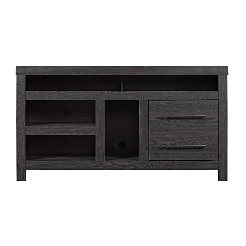 "Pamari 203652 Bronte TV Stand for TVs up To 55"" with"