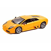Lamborghini Murcielago LP640 Orange 1:18 Scale Maisto Die Cast Model Car by Collectable Diecast