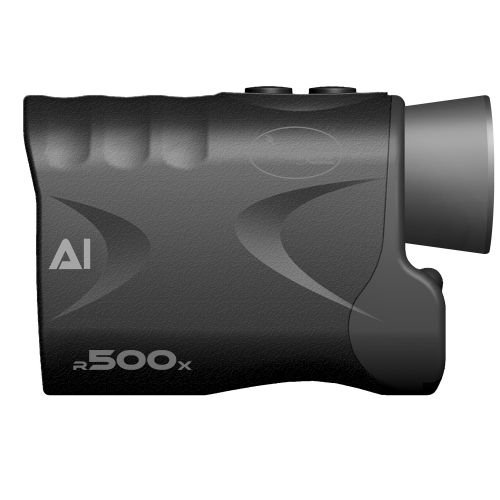 Remington 500 Laser Range Find (R500X) -