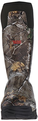 """LaCrosse Men's Alphaburly Pro 18"""" 1600G Hunting Boot,Realtree Xtra,11 M US by Lacrosse (Image #4)"""