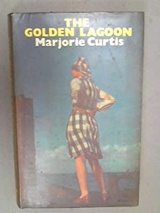book cover of Golden Lagoon