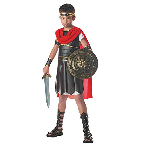 Hercules Child Costume - -
