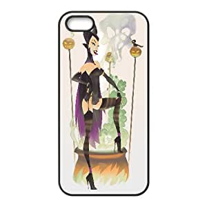 For SamSung Galaxy S4 Phone Case Cover Sexy Girl Fairy Black Yearinspace YS857630