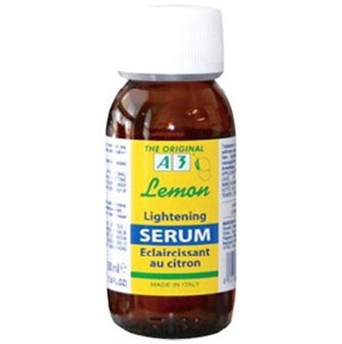 A3 Lemon Lightening Serum 50Ml (Lemon Skin Lightening Serum)