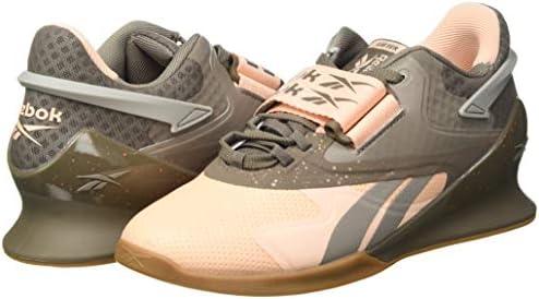 Reebok Legacy Lifter II, Zapatillas de Deporte Mujer   Revista 21-15-9