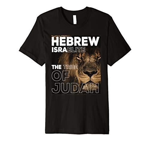 Hebrew Israelite The Tribe of Judah T-Shirt