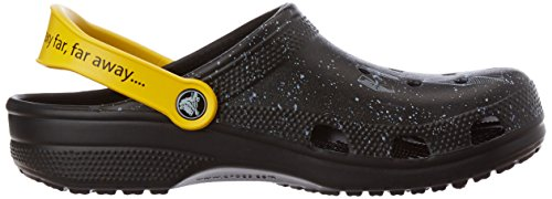 CROCS Chaussures - CLASSIC STAR WARS GALAXY Clog - black