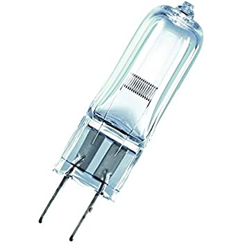 sunlite fcs 150w t4 24v cl 150 watt 24 volt bi pin based stage and studio t4 bulb clear. Black Bedroom Furniture Sets. Home Design Ideas