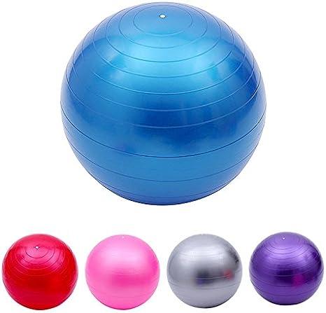 IVIOK Pelota para Ejercicios de Fitness Yoga Core Estabilidad ...