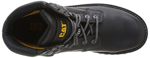 CaterpillarElectric 6 Sb - botas de seguridad hombre negro - negro
