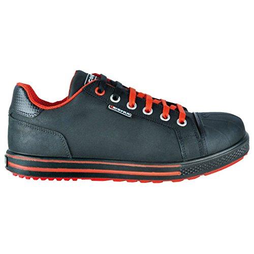 Cofra 35071-000.W41 Technical S3 SRC Chaussures de sécurité Taille 41 Noir