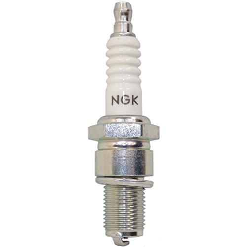 NGK (4832) BR10ES Standard Spark Plug, Pack of 1