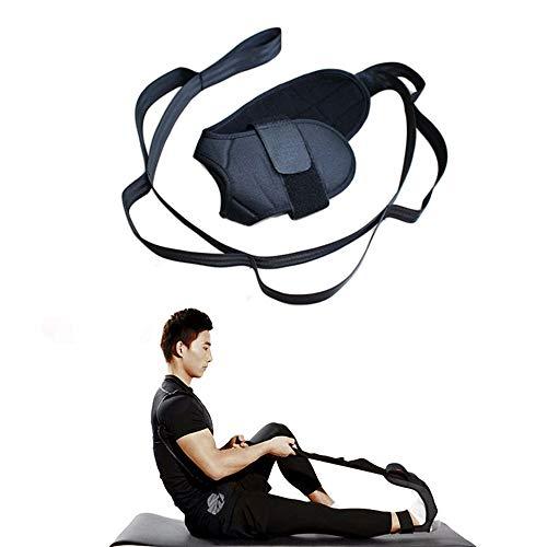 Ny Yoga Ligament Stretching Belt, Stretching Straps für Beine Foot Drop Strap Beintraining Fußkorrektes…
