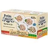 Petite Cuisine Cat Food, 4 Pack 4 ea, My Pet Supplies