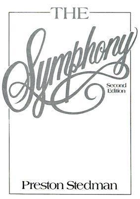 [(The Symphony)] [Author: Preston Stedman] published on (April, 1992) (The Symphony Stedman compare prices)