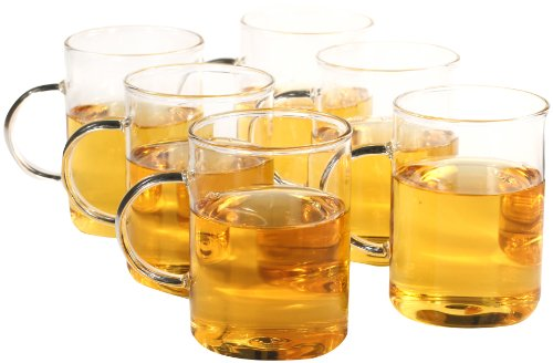 Adagio Teas Tea Glasses Set