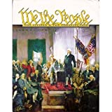 img - for We the People: The Citizen & the Constitution book / textbook / text book