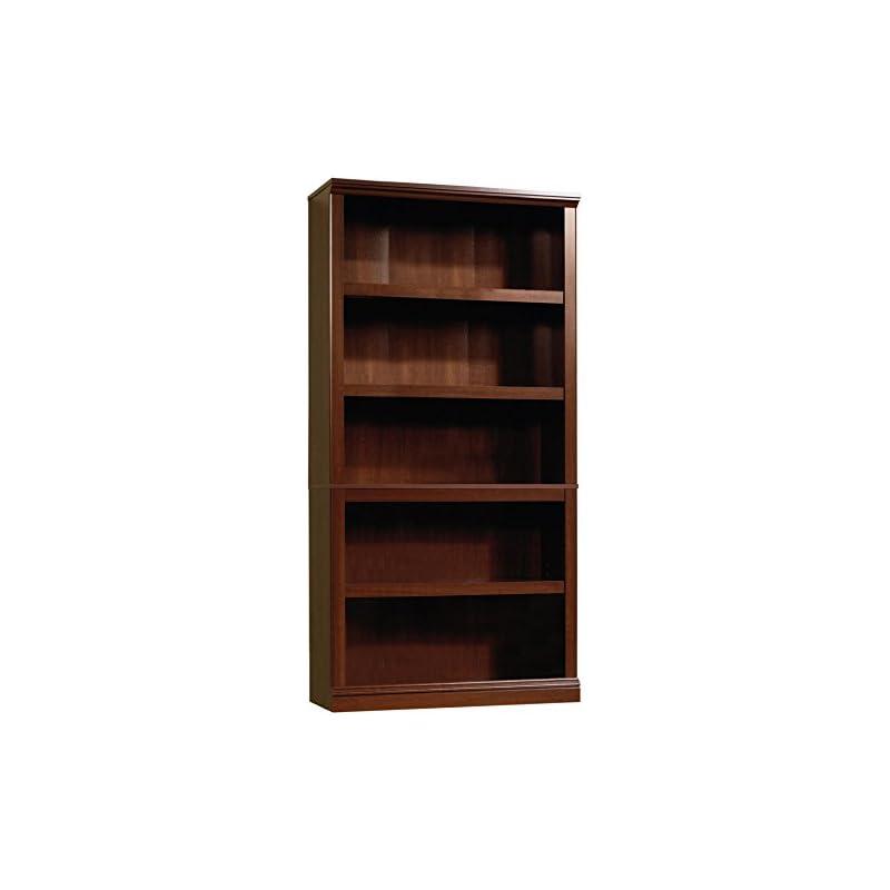 sauder-sauder-select-5-shelf-bookcase