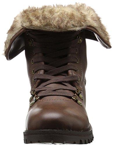 Brown Antics Footwear Boot Women's BC q4UwBF