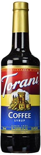 Torani Coffee Syrup 750mL