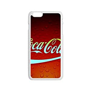 Happy Drink brand Coca Cola fashion cell phone case for iPhone 6